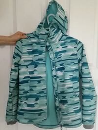 Spring coat in good condition King City