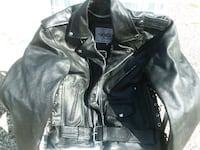 UNIK Leather Jacket Pearl River, 70452