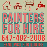 PAINTING painter Guelph