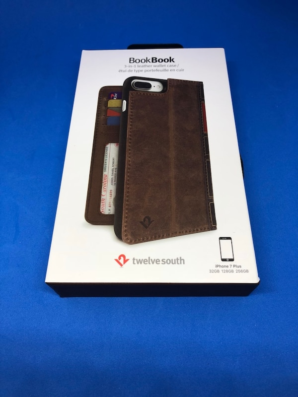 BookBook para iPhone 7+