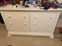 Solid wood dresser Tomball, 77375