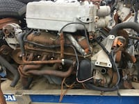 Lots of Body and Mechanical Parts for Sale Waterloo, N2J 3Y5