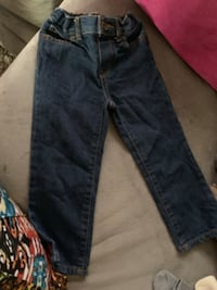 Children's Place 3t denim jeans. Perfect condition  Waldorf