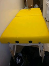 6 foot Master massage table Chicago