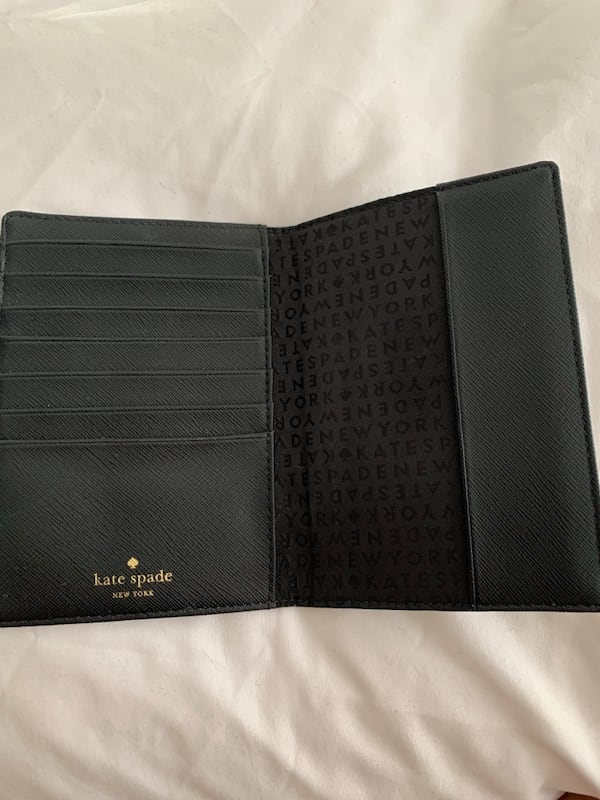 Kate Spade Passport Holder  1