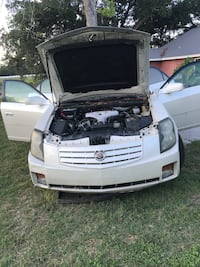 2005 CTS Cadillac parting out Plant City, 33566