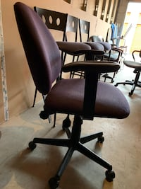 All Seating Chair, Good Condition, call us today! Mississauga