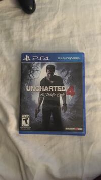Sony ps4 uncharted 4 Beaver Falls, 15010