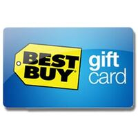 Im Selling Best Buy E-Gift Card  balance of 500$ . Looking to cash in for 480$   Ajax, L1T 0M6