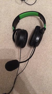 Turtle beach gaming headset for Xbox one  Surrey, V3Z