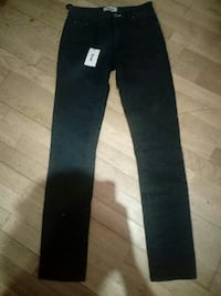 Acne jeans, slim fit