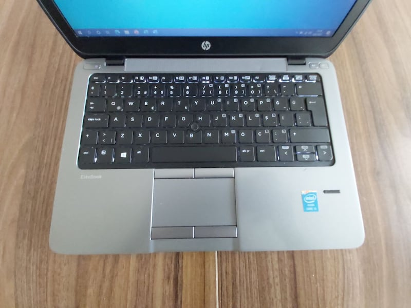 HP  i5, 12GB Ram, 512 GB SSD Pil Sıfır  f1b708ae-596e-4cd6-88f1-4be59c036128