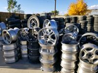 rims and tires  Grand Junction, 81501