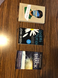 Book bundle  Gahanna, 43230