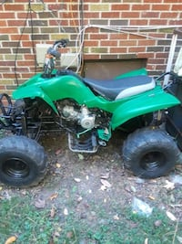 150cc atv College Park, 30349