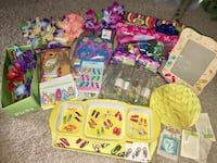 Party supplies Palm Coast, 32137