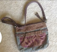 Shoulder Bag by Fossil Ellicott City