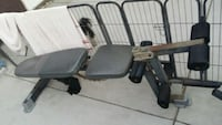Pro form exercise bench Fillmore, 93015