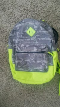 Backpack Bluffdale, 84065