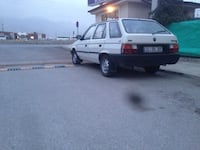 Skoda - Favorit / Forman / Pick-up - 1993 Erzincan Merkez, 24143