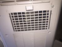 white window-type air conditioner West Hollywood, 90046