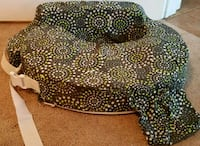 brown and black leopard print bed comforter Brampton, L7A 3Z1