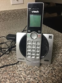 silver colored Vtech wireless telephone Madera, 93638
