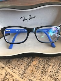 Ray Ban glasses (prescription) frames child size Vaughan, L4H 0E5