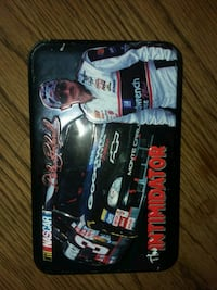 Dale earnhardt playing cards Knoxville, 37921
