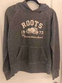 ROOTS large sweater  Mississauga, L4W 2J8