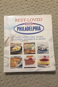 Philadelphia cook book