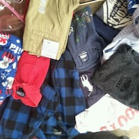 Kids NAME BRAND CLOTHES  Windsor, N8W 4Z8