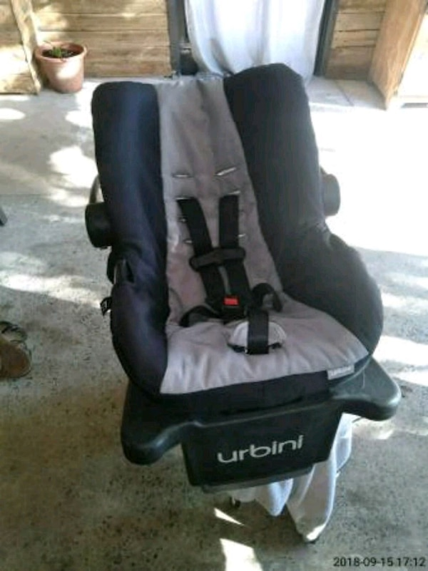 Urbini Car Seat Carrier And Base