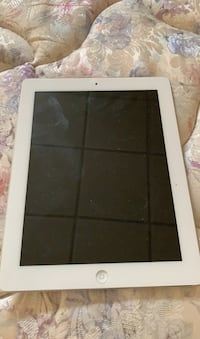 iPad 2 (locked)