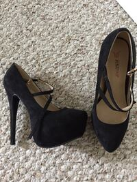 JustFab stilettos   Devon, T9G 1V5