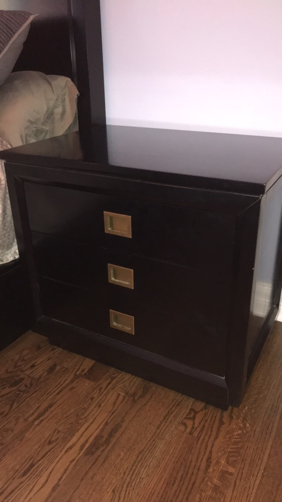 used z gallerie bedside tables for sale in chicago letgo rh us letgo com