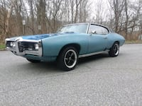 Pontiac - LeMans - 1969 Hackettstown, 07840
