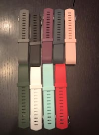 Fitbit Charge 2 bands  Ottawa, K1G 4M8