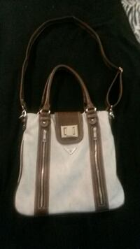 Prada handbag reduced 150 obo Edmonton, T5M 2P3