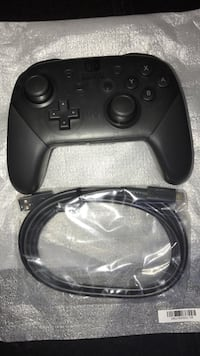 Nintendo Switch Pro controller  Windsor, N8S 2H4