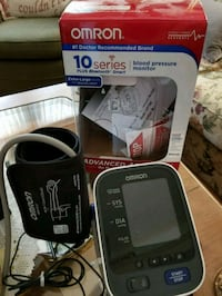 Blood pressure monitor Netcong, 07857