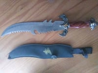 blue and gray pocket knife Simpsonville, 29680