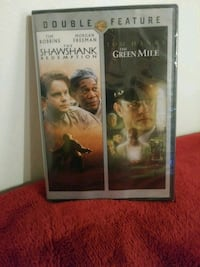 DOUBLE FEATURE DVD Norfolk, 23504