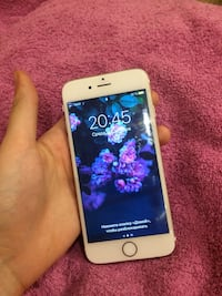 iPhone 6s 64gb 9403 km
