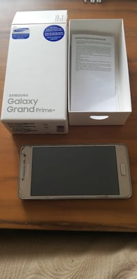 SAMSUNG GALAXY GRAND PRIME + (PLUS)