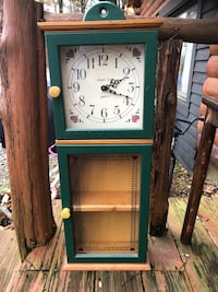 Country Clock Cabinet Hendersonville, 37075