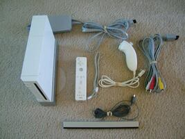 Super Moded Wii