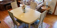 Dining Room Table and Chairs Succasunna, 07876
