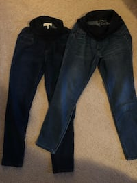 Maternity pants and leggings size S