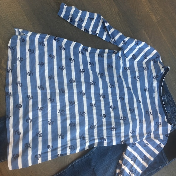 Maternity clothes size small including Citizens of Humanity jeans 16c3bce4-5275-4921-80eb-9f0a2b5b2ed1